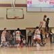 Maple Grove Senior High v. Osseo Senior High boys basketball game Jan. 20, 2017. (photo by Wendy Erlien)