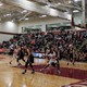 Maple Grove v. Osseo girls basketball game Friday, Jan. 20, 2017 (photo by Wendy Erlien)