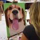 Paint Monkey 'Paint Your Pet'
