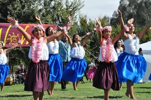 Hawaiian Hula dance classes - start Jan 29 2017 0200PM