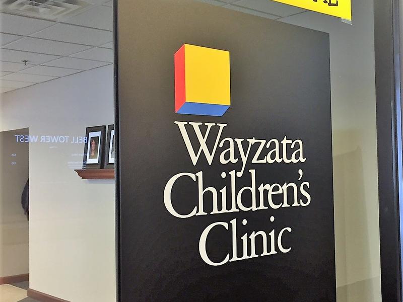 New Business Wayzata Children S Clinic Maple Grove Voice