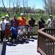 aylorsville Eagle Scouts beautify community