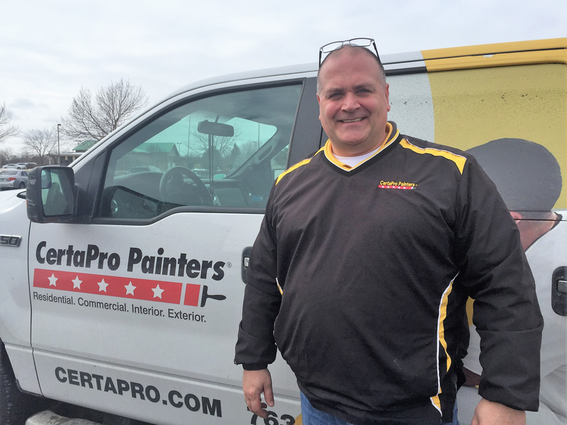 Business Profile: CertaPro Painters of Maple Grove | Maple