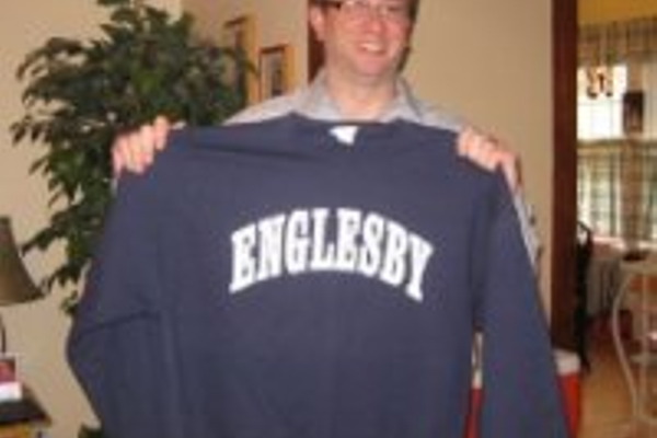 Englesby Principal Andrew Allen has been placed on paid administrative leave.