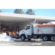 West Jordan has nearly 70 employees who can help with snow removal during the winter months. (West Jordan City)
