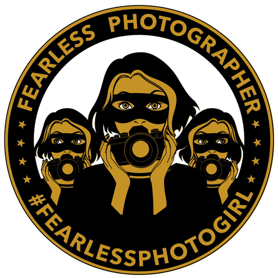 Fearless badge 001