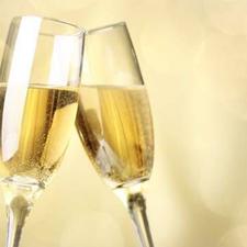 Medium champagne 20sunday