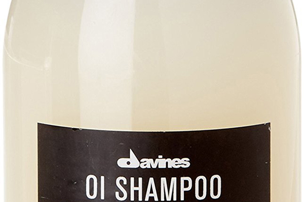Davines OI Shampoo, $28 at Salon 1938, 8870 Auburn-Folsom Road, Suite A, Granite Bay. 916-415-6123, salon1938.net  Eco-friendly packaging; one percent of your purchase is donated to 1% For The Planet to support environmental charities