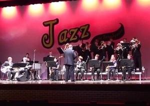 Medium jazz 20band