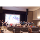 "During a seven-school prevention education forum, American Preparatory Academy students performed a dance to the 1970s disco song, ""YMCA,"" with changed lyrics to give the message, ""stay in school."" (Julie Slama/City Journals)"
