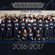 The 2016–17 Corner Canyon wrestling team. (Jeff Eure/Corner Canyon Wrestling)