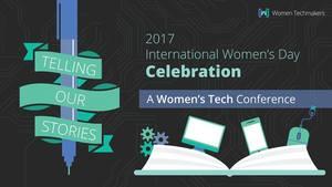 2017 International Womens Day Celebration - start Mar 19 2017 0900AM