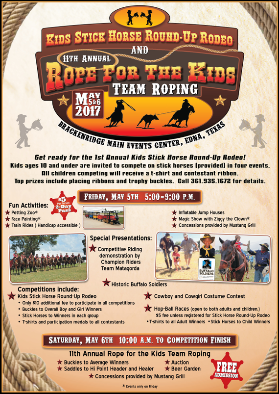 Smaller 2011th 20annual 20rope 20for 20the 20kids 20team 20roping 20  20cc 20  20feb mar 202017