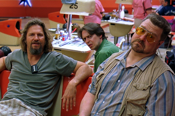 The big lebowski 1