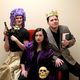 """Matt Oviatt, Brenda Dang and Blake London will be performing in the Midvale Arts Council's """"The Complete Works of William Shakespeare (abridged)"""" at 7:30 p.m. at 695 W. Center Street on March 3, 4, 6, 10 and 11. (Midvale Arts Council)"""