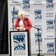 Senator Karen Mayne accepts her hall of fame award. (Travis Barton/City Journals)