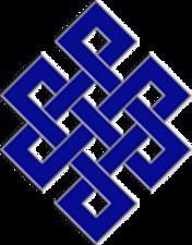 Medium endless knot1