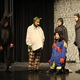 Lord Farquad (Dillan Campbell) sends Shrek (Hyrum Despain) and Donkey (Hana McKinnon) on a quest to save Fiona. (Travis Barton/City Journals)