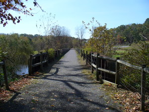 See What Adventures You Can Find on These 6 Susquehanna Hikes - Mar 14 2017 1212AM