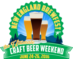 New England Beer Fest  - start Jun 23 2017 0300PM