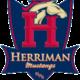 Thumb herriman high school logo