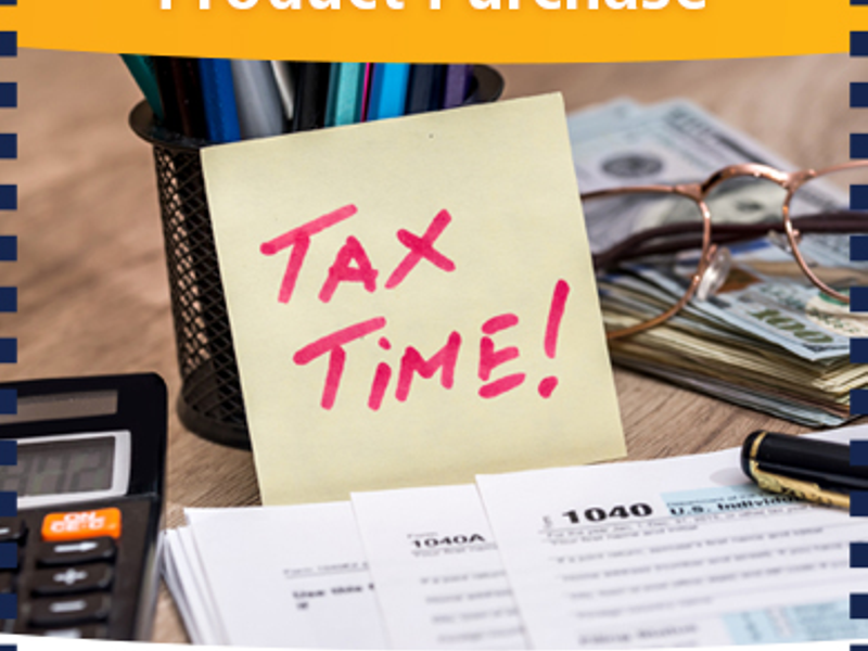Save $30 Off Tax Services from Dash Postal & Tax Center in