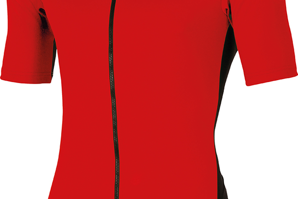 Castelli Perfetto Jersey, $159.99 at Performance Bicycle, 1901 Douglas Blvd., Suite 150, Roseville. 916-791-1044, performancebike.com