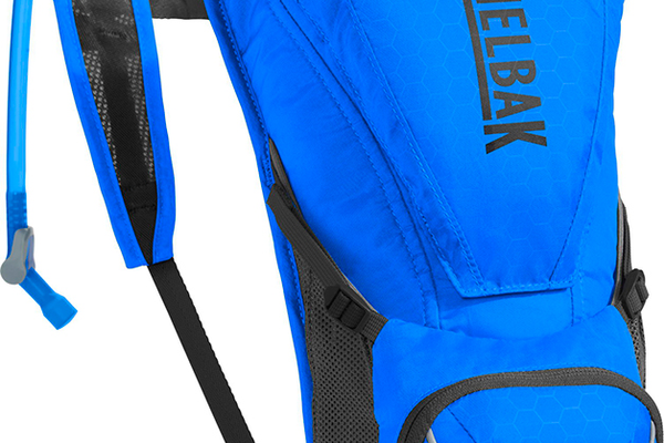 Camelbak Rogue Hydration Cycling Pack, $69.99 at Team Cycle, 2555 Greenwood Lane, Cameron Park. 530-676-0505, teamcycleandtscafe.com