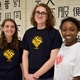 Shaler Students Take Top Awards in Japanese Speech Contest