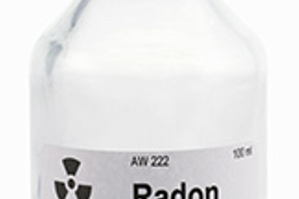 Radon gas is the second-leading cause of lung cancer in Utah. (radon.com)