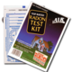 The Taylorsville Public Safety Committee has been selling radon gas test kits at below cost. (radon.com)