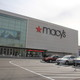 The new Macy's anchor store at Fashion Place Mall opened March 10. (Mandy Ditto/City Journals)
