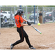Murray High School's Ali Jennings swings for the fence. (Glossy Sports Photos)