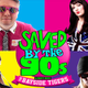 Saved by the 90s a party with the bayside tigers tickets 01 09 16 17 56548facb9b5d