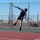 Boys Tennis Maple Grove Senior High v Spring Lake Park - start Apr 20 2017 0400PM