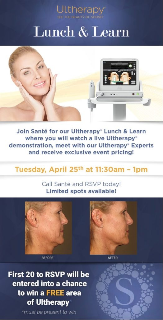 Ultherapy 20event
