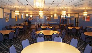 Medium main hall 2