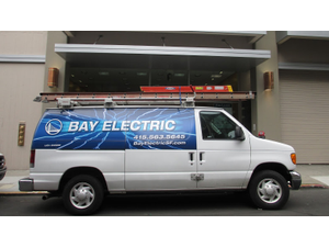 Electrical contractors in sanfrancisco