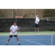 The Skyline Eagles boys tennis team are undefeated in region so far and hope to contend for a state championship. (Travis Barton/City Journals)