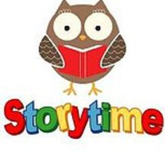 Medium storytime owl 150x150