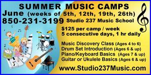 Medium music 20camps 203 20by 206