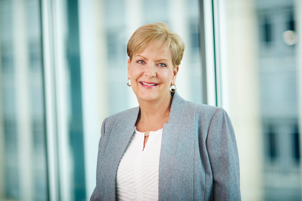 Cynthia Hundorfean, President and CEO of Allegheny Health Network