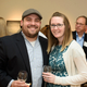 Eric Fooksman and Brieann Guidry