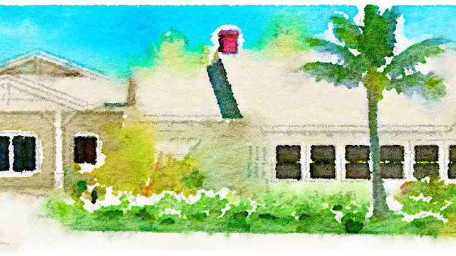 The Community House Sanibel Community Association