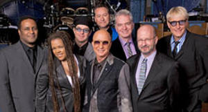 An Evening with Paul Shaffer  The Worlds Most Dangerous Band  - start Jun 10 2017 0800PM