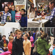 Author Brandon Mull took time to meet fans and autograph books at the Viridian. (Brandon Mull/Shadow Mountain)