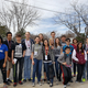 Bennion's MESA Club teams earned two silver medalsand one gold medal inMESA Day events. (Andrew Gee/Bennion Junior High)