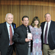 Ross and April Siragusa are Taylorsville's Business Appreciation award winners. (Taylorsville City)