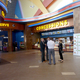 Taylorsville's new Regal Cinemas feature an expanded restaurant-like menu. (Carl Fauver/City Journals)