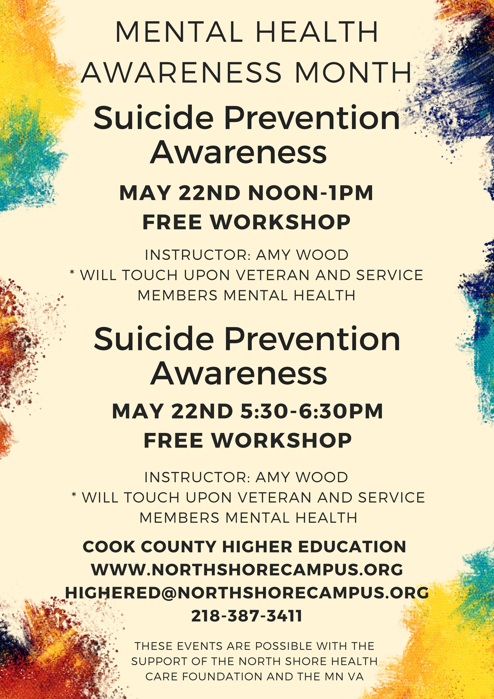 Mental 20health 20workshops 20amy 20wood 20suicide 20prevention 202017